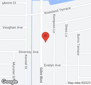 4394 Gillot Boulevard