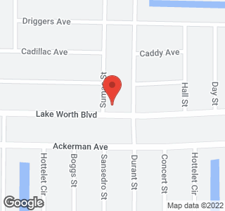 18250 Lake Worth Boulevard