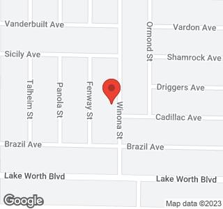 4195 & 4203 Winona Street