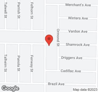 4158 Winona Street