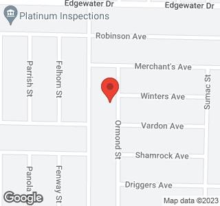 4101 Ormond Street