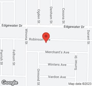 18171 Robinson Avenue