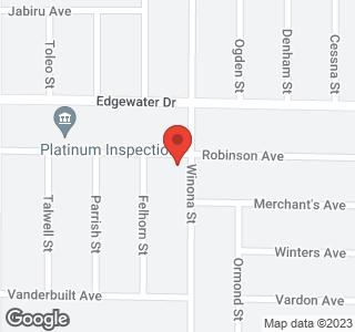 18105 Robinson Ave.