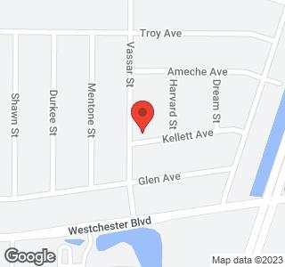 3604 Vassar Street