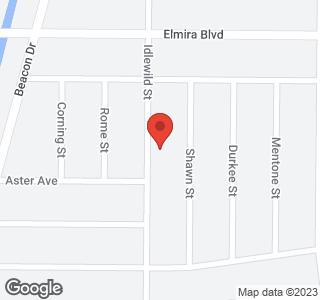3572 Idlewild Street