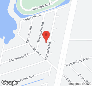 3555 Stockton Road