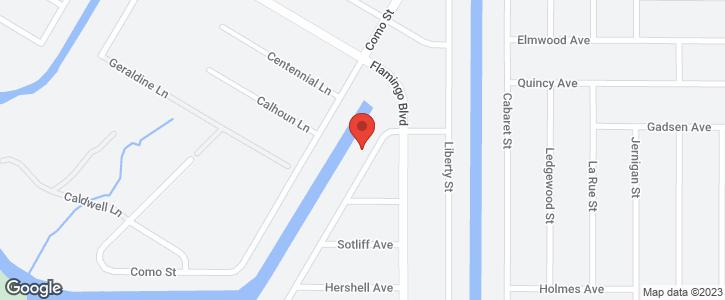 3407 KNOX TERRACE Port Charlotte FL 33948
