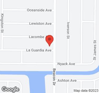 22480 & 22488 La Guardia Ave