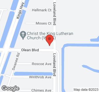 23516 Olean Boulevard