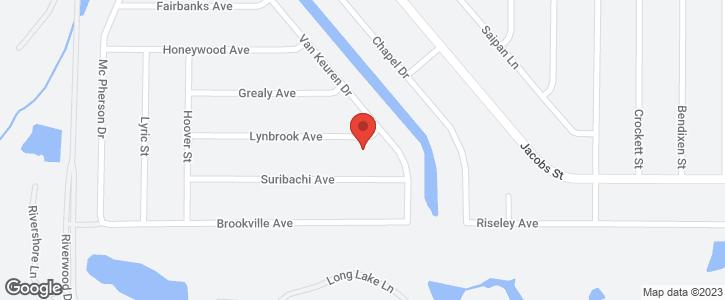 13595 LYNBROOK AVENUE Port Charlotte FL 33953