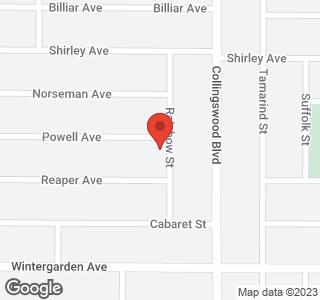 2463 / 2453 Rainbow Street