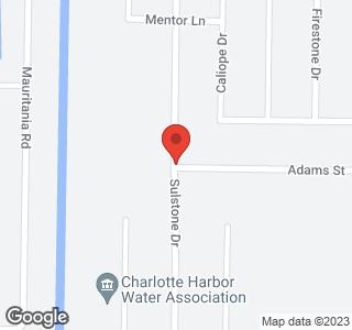 2393 Sulstone Drive