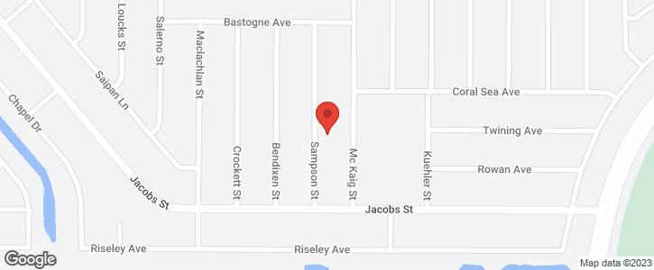 2440 SAMPSON STREET Port Charlotte FL 33953