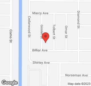 2338 Gimlet Street