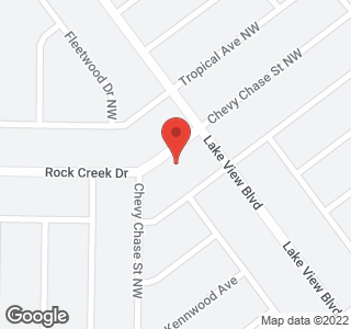 1005 Chevy Chase Street NW