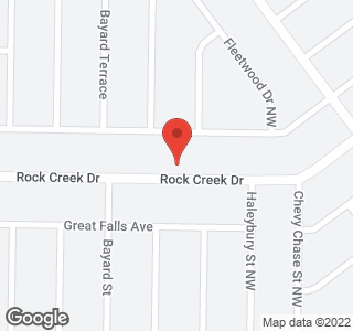 2581 Rock Creek Drive