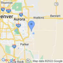 26000 E Quincy Ave, Aurora, CO 80016, USA