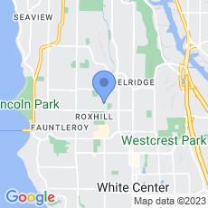 2601 SW Kenyon St, Seattle, WA 98126, USA