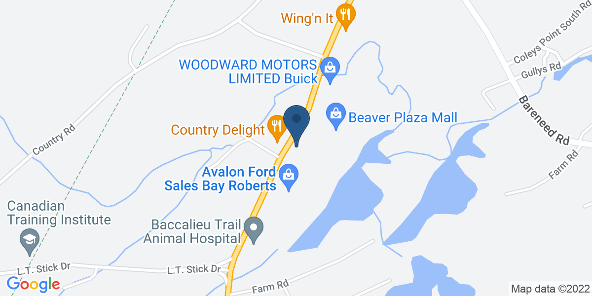 261-263 Conception Bay Highway