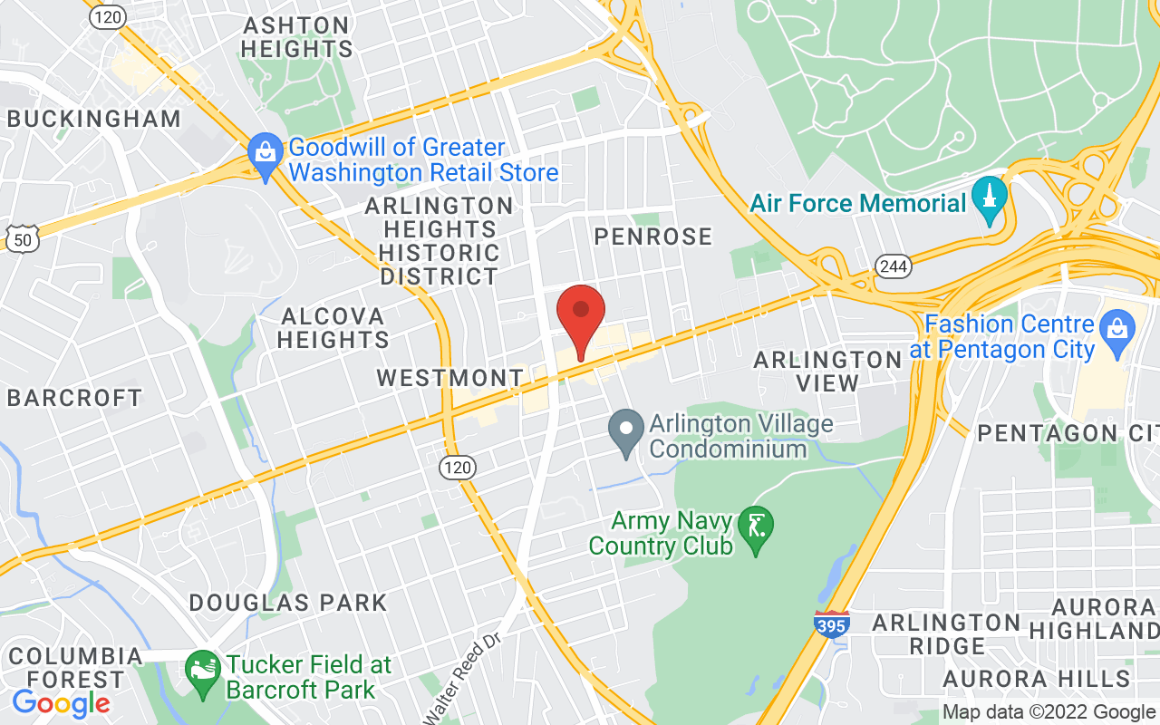 Arlington Education Center