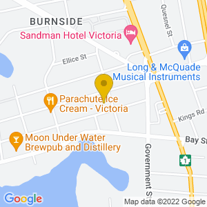 Map to Wheelies Motorcycles & Cafe provided by Google