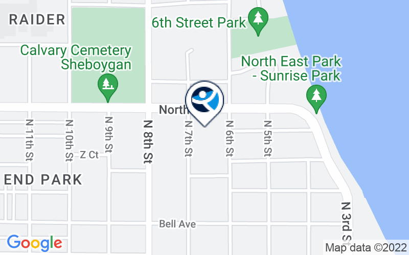 Aurora Sheboygan Memorial Medical Center Location and Directions