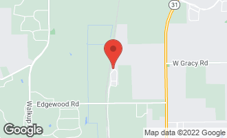 Map of 2646 Cobblestone Drive 352646A PRAIRIE GROVE, IL 60012