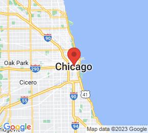 Job Map - 265 BROOKVIEW CENTRE WAY Chicago, Illinois 37919 US