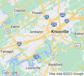Job Map - 265 BROOKVIEW CENTRE WAY STE 400 Andrews, North Carolina 37919 US