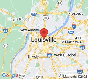 Job Map - 265 BROOKVIEW CENTRE WAY STE 400 Louisville, Kentucky 37919 US