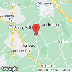 Montessori Tutor on the map