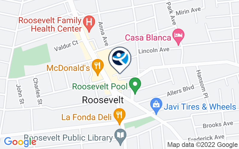 Roosevelt Educational Alcoholism Counseling Treatment - Outpatient Location and Directions