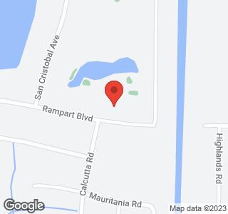 26430 Rampart Boulevard , 524