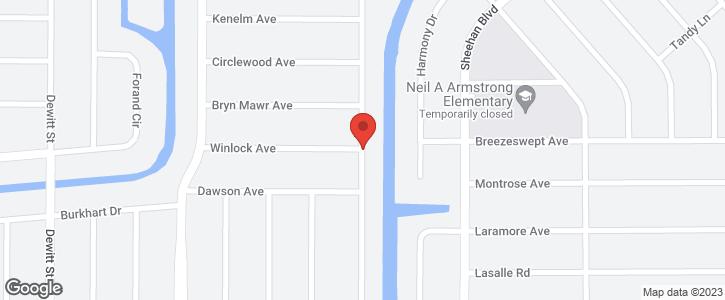 408 WENLOCK STREET Port Charlotte FL 33954