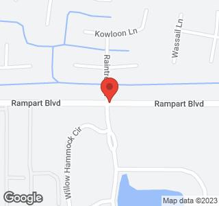 25335 Rampart Blvd