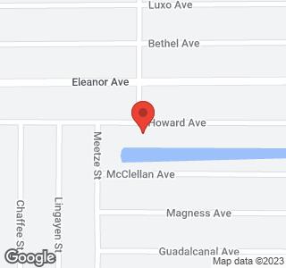 14143 Howard Ave.
