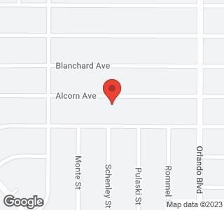 22447 Alcorn Avenue