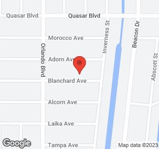 22576 Blanchard Avenue