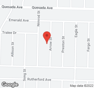 1341 Arrow Street