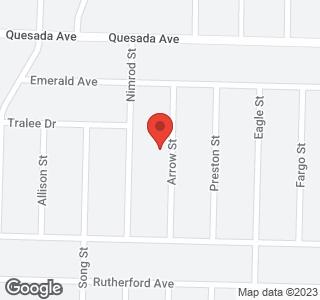 1333 Arrow Street