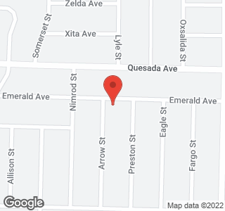 1294 Arrow Street