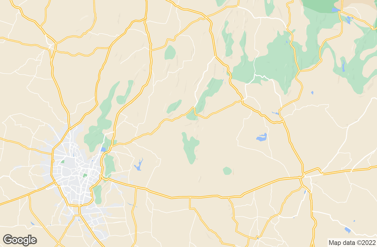 Google Map of Jamwa رامجارب