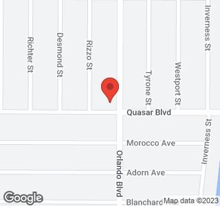 1261 Orlando Blvd.