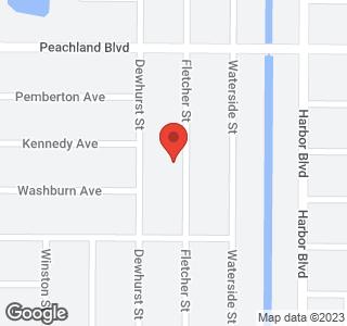 1073 Fletcher Street