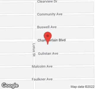 15167 Chamberlain Boulevard