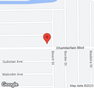 15264 Chamberlain Blvd