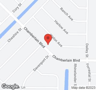 12550 Chamberlain Boulevard