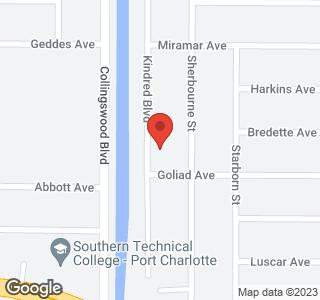 438 Kindred Blvd