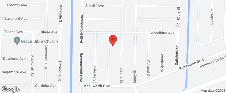 422 SYCAMORE STREET Port Charlotte FL 33954