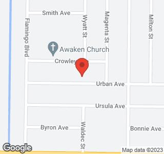 17098 Urban Avenue